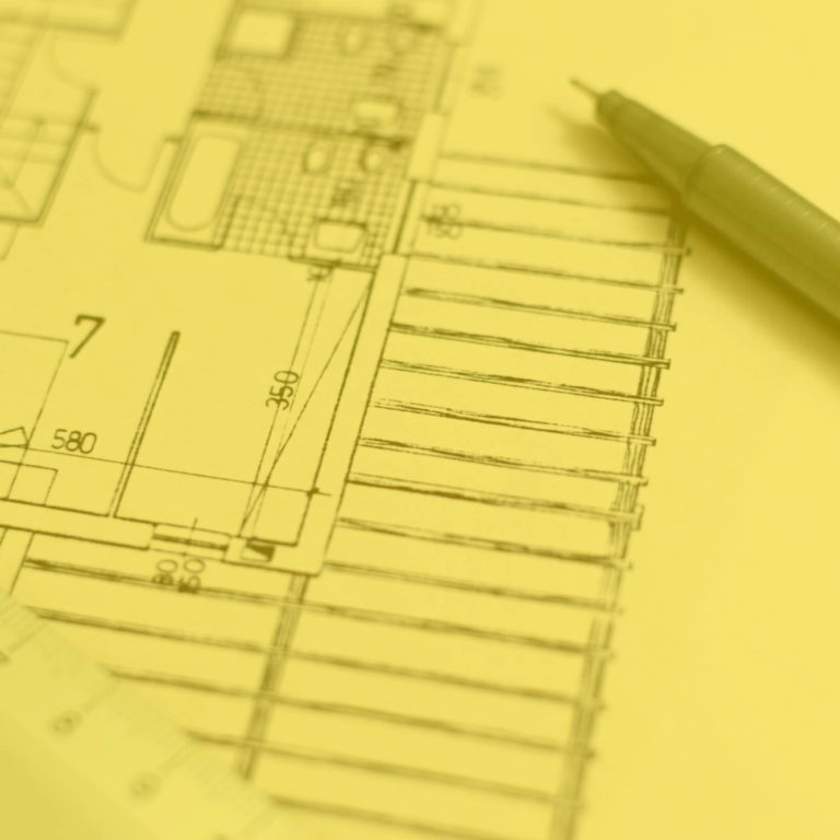 architecture-1857175_gelb